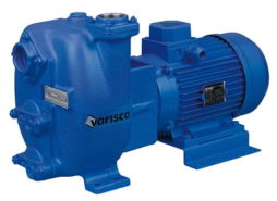 Поверхностный насос Varisco JE 1-180