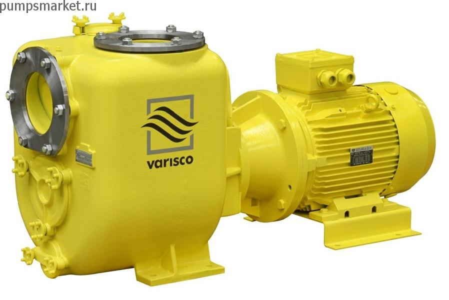 Поверхностный насос Varisco JE 6-250