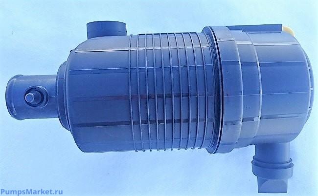 Корпус воздушного фильтра мотопомпы Вариско