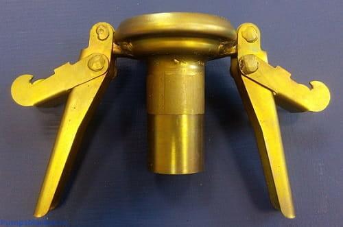 БРС 50 мм для водопонижения
