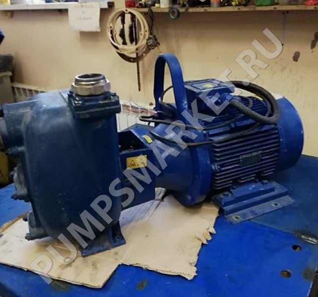 Ремонт двигателя VM SUN 2105 E2
